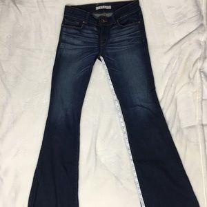 J Brand Lovestory Jean
